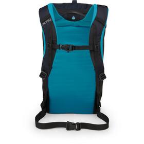 Osprey Mutant 22 Backpack black ice